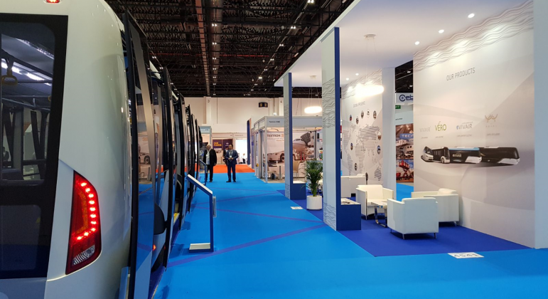 Airport Show Dubai 2018 – The world's largest annual airport exhibition