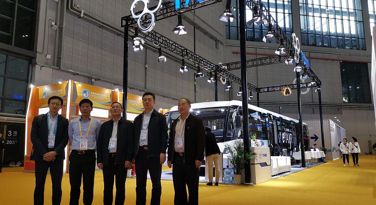 2nd CHINA INTERNATIONAL IMPORT EXPO (CIIE) – SHANGHAI 2019